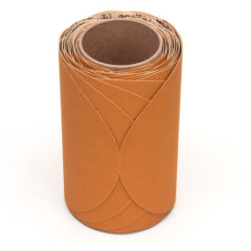 "3M™ Stikit™ Paper Disc Roll 363I 8"" X NH Aluminum Oxide P150 50 discs per roll - Pkg Qty 4"