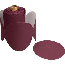 """3M™ Stikit™ Paper Disc Roll 763U 5"""" x NH Ceramic 60 Grit - Pkg Qty 4"""