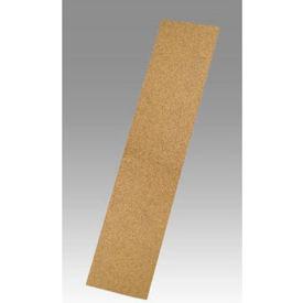 "3M™ Paper Sheet 346U 2-3/4"" X 17-1/2"" 80 Grit Aluminum Oxide - Pkg Qty 1000"