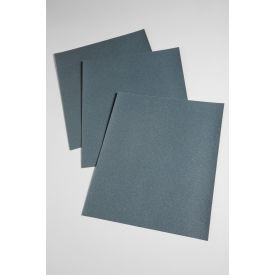 "3M™ Wetordry™ Paper Sheet 431Q 9"" X 11"" 100 Grit Silicon Carbide - Pkg Qty 50"
