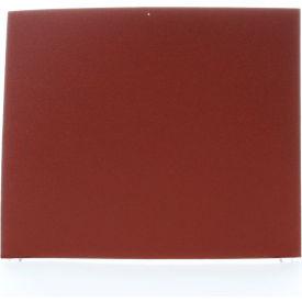 """3M™ Utility Cloth Sheet 314D 9"""" X 11"""" P400 Grit Aluminum Oxide - Pkg Qty 250"""