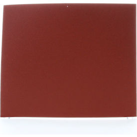 """3M™ Utility Cloth Sheet 314D 9"""" X 11"""" P180 Grit Aluminum Oxide - Pkg Qty 50"""