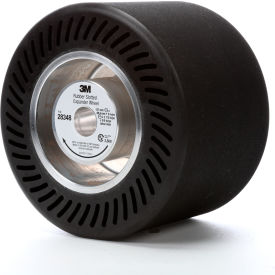 """3M™ Cloth Band 341D 1""""Dia. X 1""""W 36 Grit Aluminum Oxide - Pkg Qty 100"""