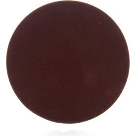 """3M™ PSA Cloth Disc 348D 5"""" X NH P240 Grit Aluminum Oxide - Pkg Qty 250"""