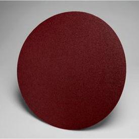 """3M™ PSA Cloth Disc 348D 9"""" X NH 80 Grit Aluminum Oxide - Pkg Qty 250"""