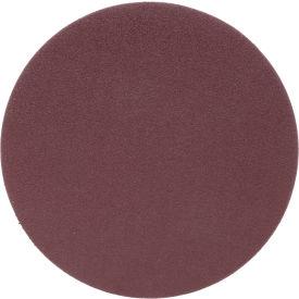 """3M™ PSA Cloth Disc 348D 6"""" X NH P120 Grit Aluminum Oxide - Pkg Qty 250"""