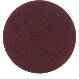 """3M™ PSA Cloth Disc 348D 5"""" X NH P120 Grit Aluminum Oxide - Pkg Qty 250"""