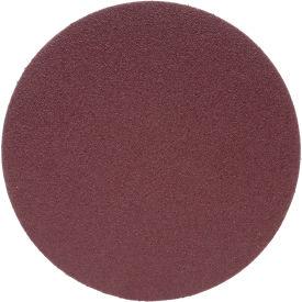 """3M™ PSA Cloth Disc 348D 8"""" X NH 60 Grit Aluminum Oxide - Pkg Qty 50"""