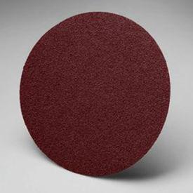 """3M™ PSA Cloth Disc 348D 5"""" X NH 40 Grit Aluminum Oxide - Pkg Qty 50"""