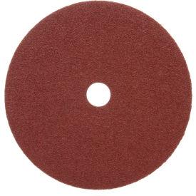 """3M™ Fiber Disc 381C 7"""" x 7/8"""" Aluminum Oxide 50 Grit  - Pkg Qty 25"""