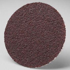 """3M™ Roloc™ Disc 361F 1"""" Diameter TR Aluminum Oxide 36 Grit - Pkg Qty 500"""