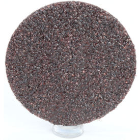 """3M™ Roloc™ Disc 361F 2"""" Diameter TR Aluminum Oxide 36 Grit - Pkg Qty 50"""