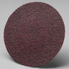"""3M™ Roloc™ Disc 361F 2"""" Diameter TR Aluminum Oxide 60 Grit - Pkg Qty 50"""