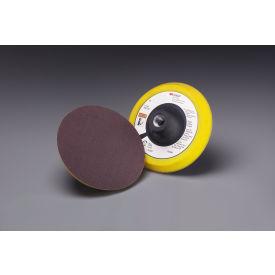 "3M™ Stikit™ Cloth Disc Roll 202DZ 5"" X NH Aluminum Oxide P180 100 discs per roll - Pkg Qty 4"