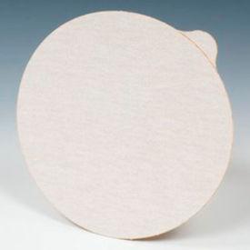 "3M™ NX PSA Paper Disc w/Tab 5"" X NH P80 Grit Aluminum Oxide - Pkg Qty 50"