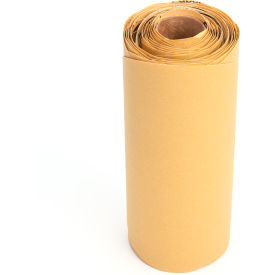 "3M™ Stikit™ Gold Disc Roll 6"" Dia. Aluminum Oxide P320 75 discs per roll"