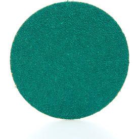 "3M™ Green Corps™ Stikit™ Production Disc 01546 5"" Dia. 36 Grit Alum. Oxide 100 Pk"