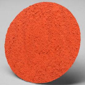 "3M™ Roloc™ Disc 777F 1-1/2"" Diameter TR Ceramic 36 Grit - Pkg Qty 500"