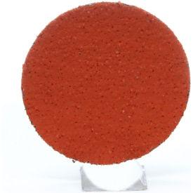 "3M™ Roloc™ Disc 777F 2"" Diameter TR Ceramic 50 Grit - Pkg Qty 200"