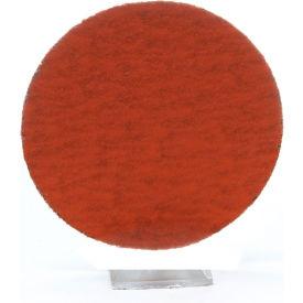 "3M™ Roloc™ Disc 777F 2"" Diameter TR Ceramic P120 Grit - Pkg Qty 50"