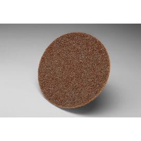 """3M™ Scotch-Brite™ Surface Conditioning Disc 7"""" x NH CRS Grit Aluminum Oxide Bulk - Pkg Qty 25"""
