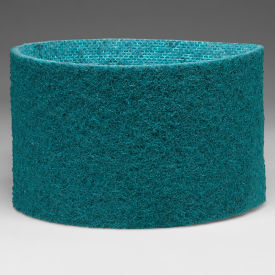 "Scotch-Brite™ Surface Conditioning Belt 3-1/2"" x 15-1/2"" VFN Grit Aluminum Oxide"