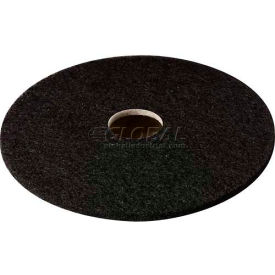 3M™ Black Stripper Pad 7200, 20 in, 5/case