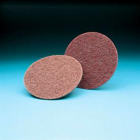 """3M™ Scotch-Brite™ SE Surface Conditioning Disc 4-1/2"""" x NH CRS Grit Aluminum Oxide - Pkg Qty 50"""