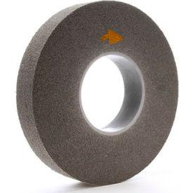 """3M™ Scotch-Brite™ Light Deburring Wheel 12"""" x 2"""" x 5"""" Silicon Carbide 7S FIN"""