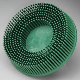 """3M™ Scotch-Brite™ Roloc™ Disc RD-ZB 3"""" x 5/8"""" Ceramic 50 Grit - Pkg Qty 5"""