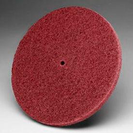 """3M™ Scotch-Brite™ High Strength Disc 6"""" x 1/4"""" Aluminum Oxide A VFN - Pkg Qty 100"""