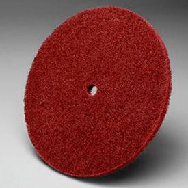 "3M™ Scotch-Brite™ High Strength Disc 8"" x 1/2"" Aluminum Oxide A MED"