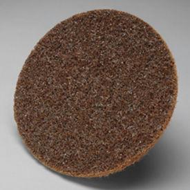"""3M™ Scotch-Brite™ Roloc™ Disc SE-DR 2"""" Diameter TR Aluminum Oxide CRS Grit - Pkg Qty 50"""