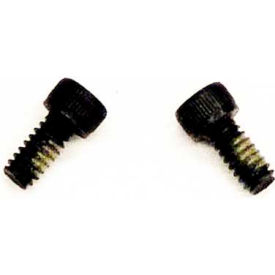 "3M™ 06500 Screw-Socket Head Cap, 4-40"", 2 Pkg Qty"