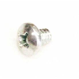 """3M™ 06502 Screw-Phillips Pan Head Machine, 8-32"""" x 3/16"""", 1 Pkg Qty"""