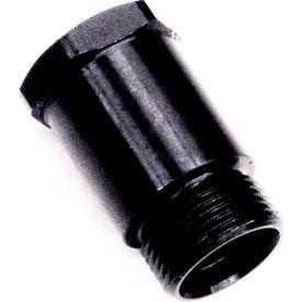 "3M™ 06607 Inlet Bushing, 3/8 Npt, 4"", 1 Pkg Qty"