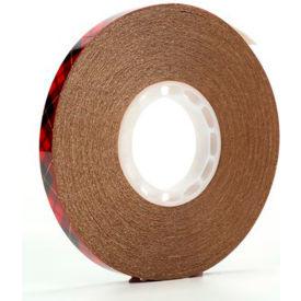"3M™ Scotch® 969 ATG Adhesive Transfer Tape 1/4"" x 18 Yds. 5 Mil Clear - Pkg Qty 12"