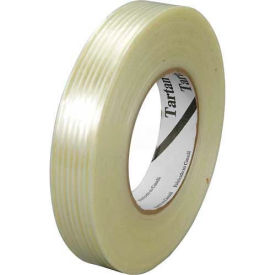 3m Tartan Filament Tape 8932 Clear, 18 Mm X 55 M Package Count 48 by