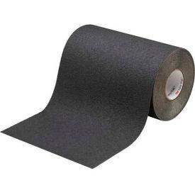 3M™ Safety-Walk™ Slip-Resistant Med. Resilient Tapes/Treads 310, BK, 18 in x 60 ft