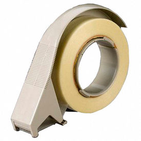 "3M H-12 Filament Tape Dispenser for 1"" Width Tape Package Count 6 by"