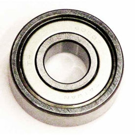 3M A0021 Ball Bearing-Upper Shaft Balancer-2 Shields, 1 Package Qty by