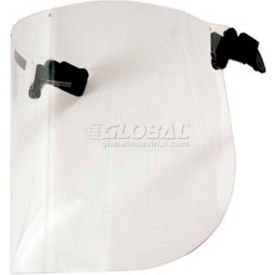 3M™ Peltor™ Polycarbonate Faceshield, V2C, Clear