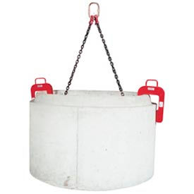 Caldwell Concrete Manhole Housing Lifters