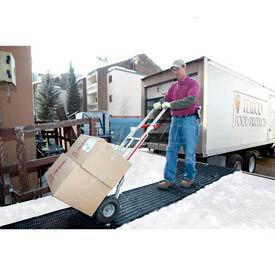 Heattrak® Snow & Ice Melting Walkway Mats