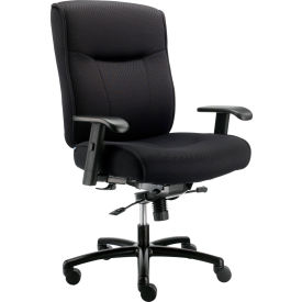 Paramount™ Big & Tall Seating With Choice Of Armrests