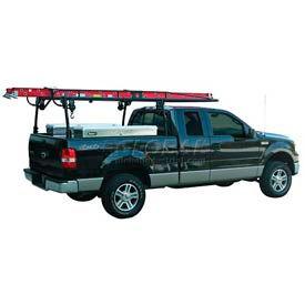 Pickup Truck Ladder Rack