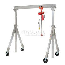 Vestil Aluminum Gantry Cranes