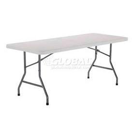Paramount™ Plastic Folding Table