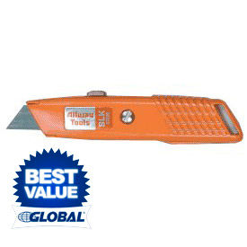 Box Cutters & Replacement Blades