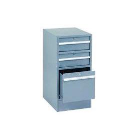 Pedestal Modular Drawer Cabinets